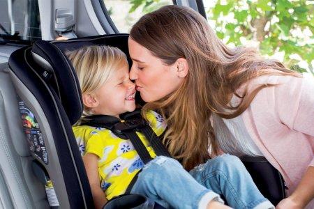 איך תדעו שכסא הבטיחות שקניתם הוא הטוב ביותר לילדכם