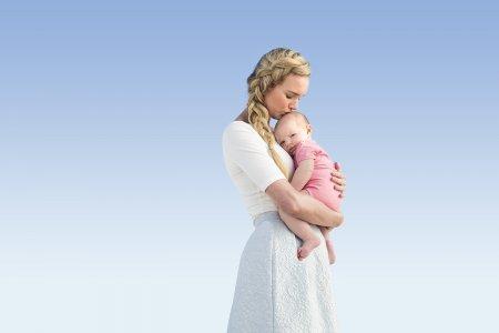 מוצרים הכרחיים עם הצטרפות תינוק חדש למשפחה