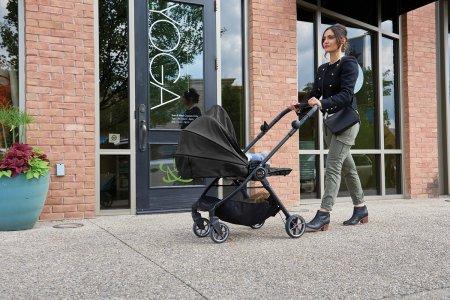 בחירת עגלות לתינוקות ואיך להימנע מסרבולים מיותרים