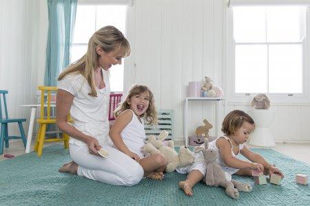 בית בטוח לילדכם
