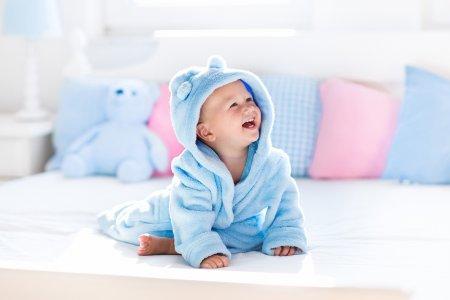 הכיני תינוקך לחורף