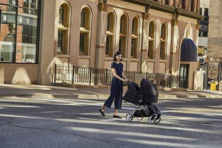 כיצד לבחור נכון מבין העגלות לתינוק הרבות בשוק