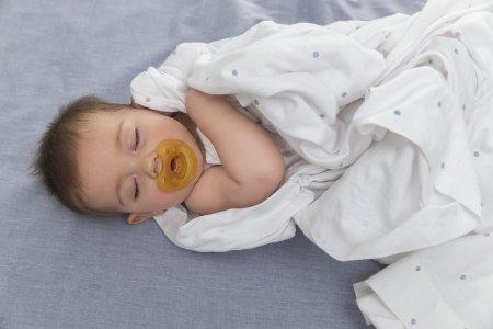 מוצץ לתינוק – איך בוחרים?