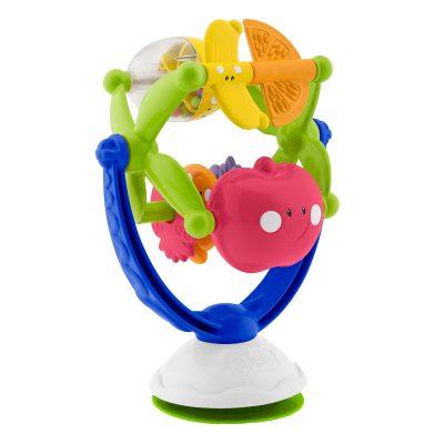 משחק פירות מוזיקלי – Musical Fruits