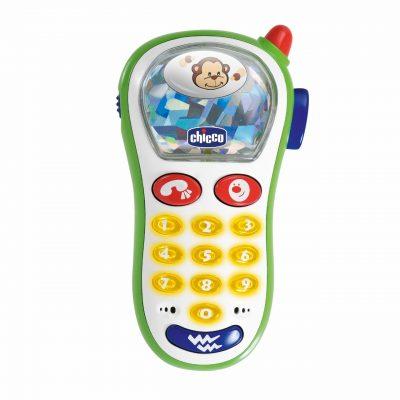 טלפון מנגן – Vibrating Photo Phone