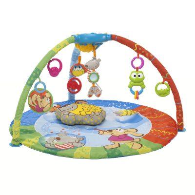 משטח פעילות – Bubble Gym Playmat
