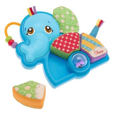 צעצוע התפתחות פאזל מר פיל – Puzzle Mr. Elefante