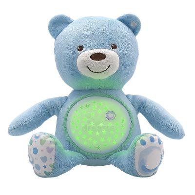 דובי בייבי – Baby Bear