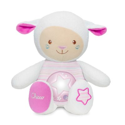 בובת כבשה מנגנת ומקליטה – Toy Mama Lullaby Sheep