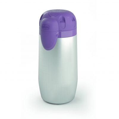 מחזיק בקבוקים תרמי נירוסטה Thermal Bottle Holder Stainless Stel