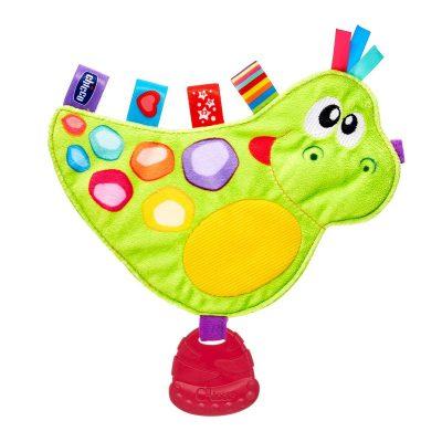 דינוזאור צבעוני – Toy Arthur Funny Dino
