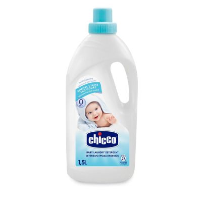 נוזל כביסה לתינוק 1.5 ליטר – Laundry Detergent 1.5 lit