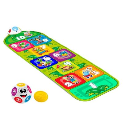 משחק קלאס – Toy Playmat Hopscotch