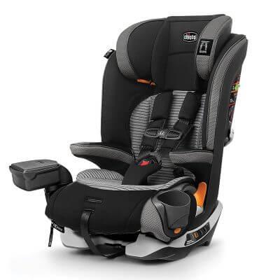 כיסא בטיחות מיי פיט זיפ אייר – MyFit™ Zip Air