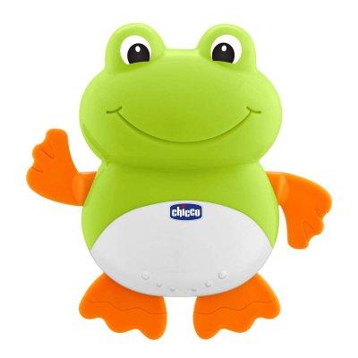 צעצוע צפרדע לאמבטיה – Toy BS Swimming Frog