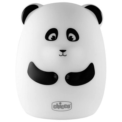 מנורת לילה נטענת פנדה / שועל – Rechargeable Lamp Panda Fox