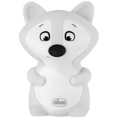 מנורת לילה נטענת שועל – Rechargeable Lamp Fox