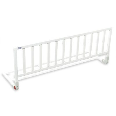 """מגן מיטה סייפ-דרימס 120 ס""""מ – Guard My Bed!™ SafeDreams 120 Cm"""