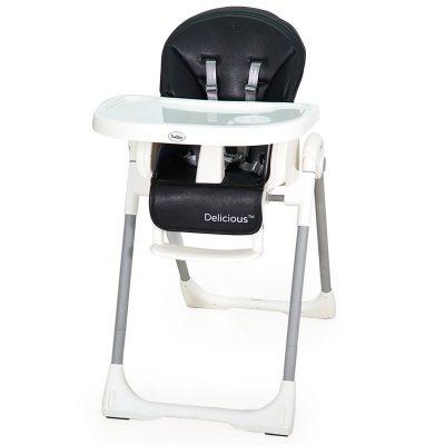 כיסא אוכל גבוה דלישס – ™Delicious