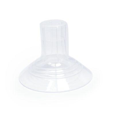 "מגן חזה מסיליקון 24 מ""מ – Electronic Breast Pump – 24mm Breast Shield Blister"
