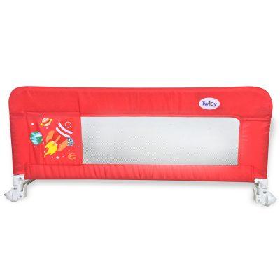 """מגן מיטה סייפ-פיט 95 ס""""מ – Guard My Bed!™ SafeFit 95 Cm"""