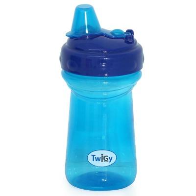 כוס שתייה עם פיה ומכסה – Flawless™ Cup With Soft Spout