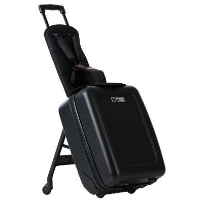מזוודה טיולון באגריידר – Bagrider V1