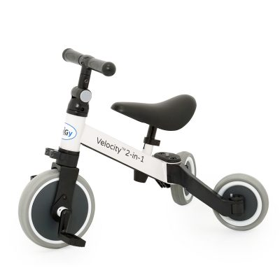 אופניים לילדים ולוסיטי 2 ב-1 – Velocity™ 2-in-1