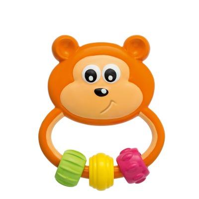 רעשן דוב Chicco Easy Grasp Bear