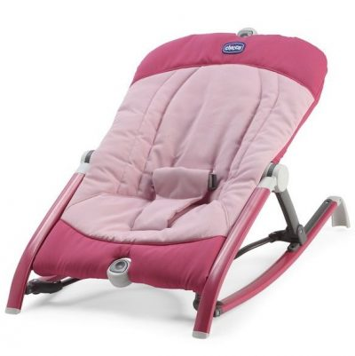 טרמפולינה מתקפלת Chicco Pocket Relax Baby Bouncer