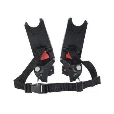 מתאם לסל קל לעגלת סיטי מיני זיפ – City Mini® Zip Car Seat Adapter – Maxi Cosi, Nuna, Cybex