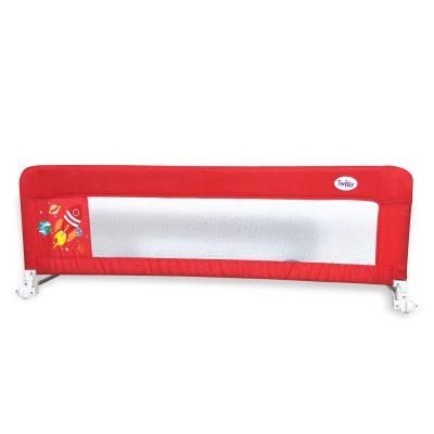 """מגן מיטה סייפ-פיט 135 ס""""מ – Guard My Bed!™ SafeFit 135 Cm"""