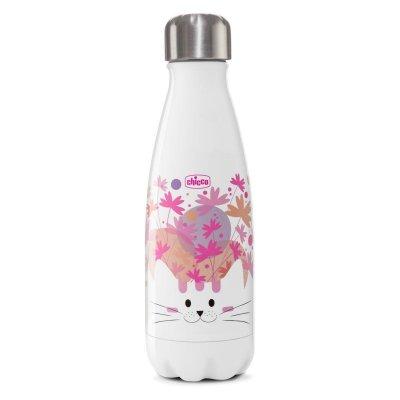 """תרמוס / בקבוק נירוסטה 350 מ""""ל – Inox Bottles 350ML"""