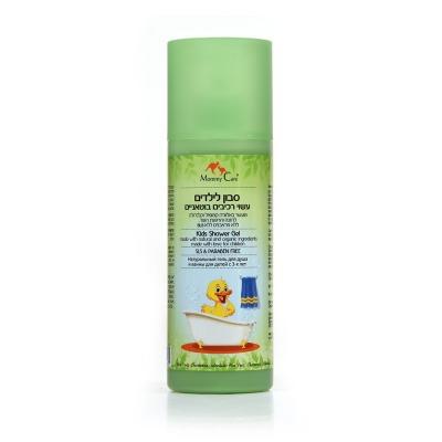 סבון טבעי לילדים