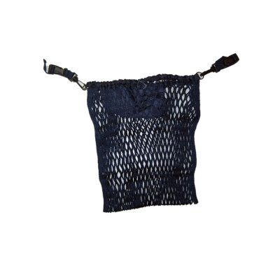 תיק רשת לעגלה עם כיס פנימי