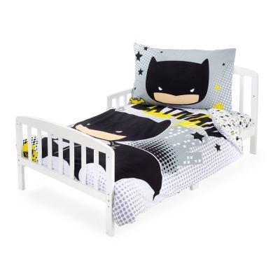 סט מצעים טריקו למיטת מעבר – באטמן