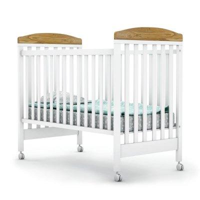 מיטה לתינוק דגם ברוש