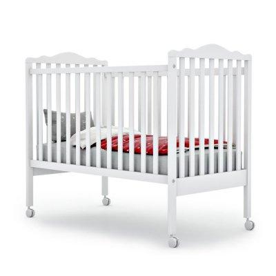 מיטה לתינוק דגם גל