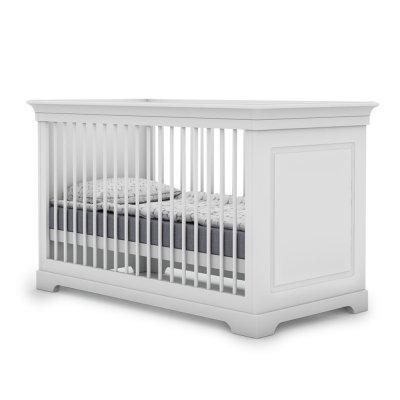 מיטה לתינוק דגם קלאודיה