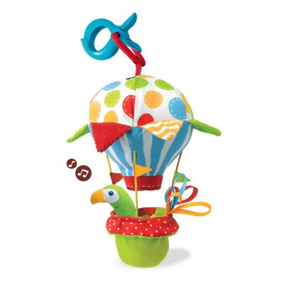 כדור פורח נתלה – Tap 'N' Play Balloon
