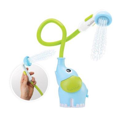 מקלחון פיל לאמבטיה – Elephant Baby Shower