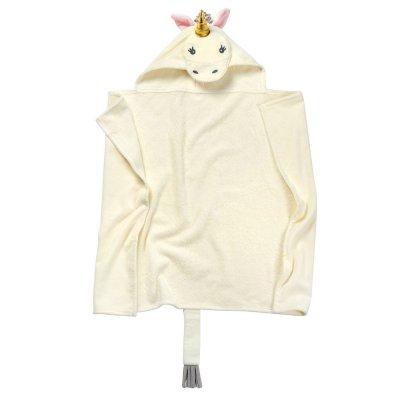 מגבת עם כובע – חיות