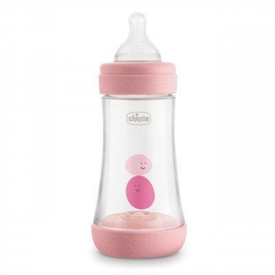 בקבוק פרפקט 5 צבע ורוד – PERFECT 5