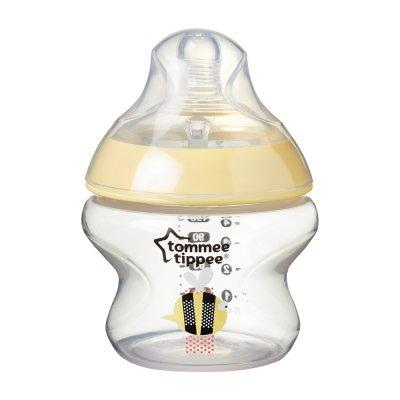 """בקבוק 150 מ""""ל זרימה איטית במיוחד – הכי טבעי – Closer to Nature"""