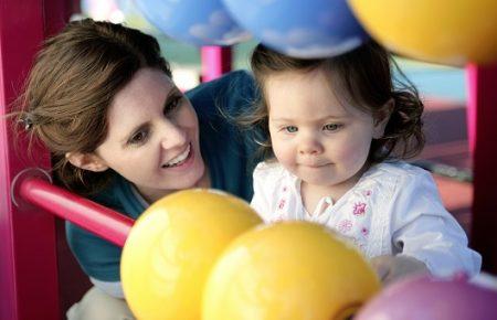 דיסנילנד למשפחות עם ילדים