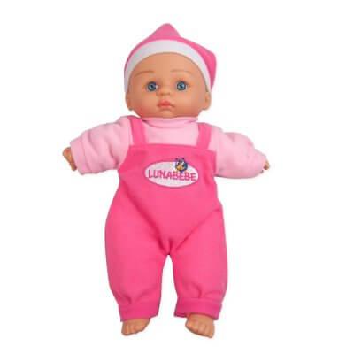 בובות משפחת התינוקות שלי – My Happy Family Baby Doll