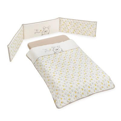 סט קומפלט למיטה – דיסני
