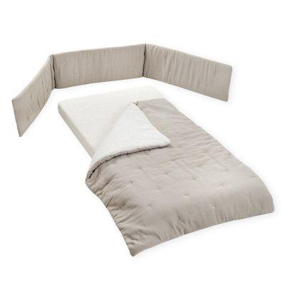 סט קומפלט למיטה – טטרא