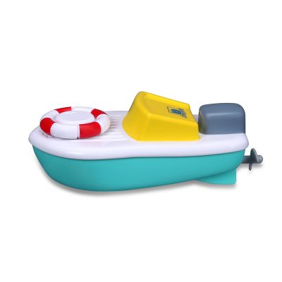 סירת מנוע לאמבטיה