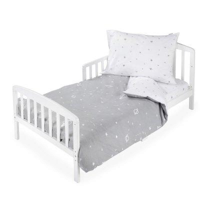 סט מצעים למיטת מעבר – פלנל